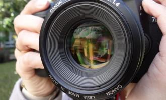 Última semana de inscrições para Concurso Fotográfico da UFPel
