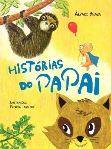 Livro Histórias do Papai