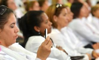 Mais Médicos: Sete médicos cubanos chegam nesta Sexta em Pelotas