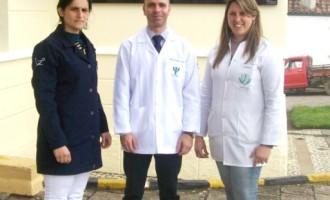 Primeira Ação Social e de Saúde em Piratini
