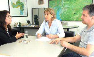 Região Metropolitana do Sul é tema de reunião entre Metroplan e a deputada Miriam Marroni