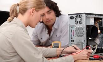 Qualificação: Senac Pelotas inscreve para curso Montador e Reparador de Computadores