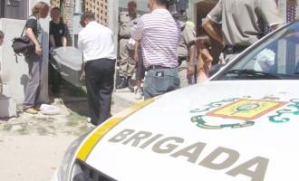 Ex-presidiário é executado com vários tiros