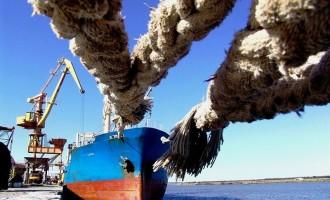 Beto Grill conhece projeto de novo acesso ao Porto de Pelotas