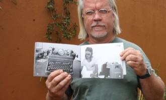 Escritor Nicolas Behr estará na 41ª Feira do Livro de Pelotas