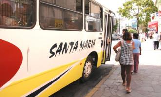 Polícia: Mulheres assaltadas  em paradas de ônibus