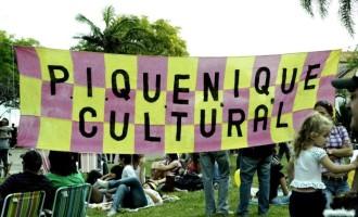 Piquenique Cultural: Projeto comemora aniversário no Porto
