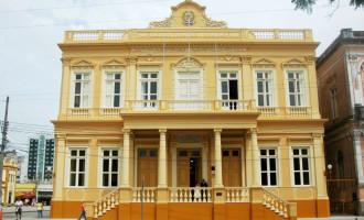 Prefeitura passa a pagar salários dentro do mês corrente