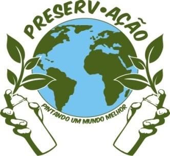 Preservação - pintando um mundo melhor