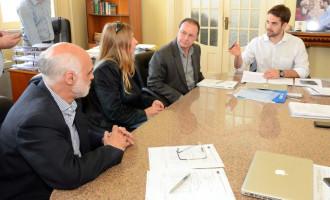 Construtora assume projeto executivo do ginásio do Pelotense