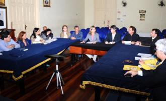 Natal: Vice-prefeita coordena nova reunião com entidades parceiras