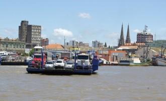 Portaria regulamenta novos horários para travessia entre Rio Grande e São José do Norte