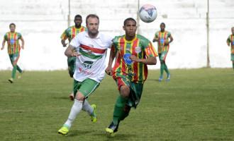 Farroupilha: Tricolor apronta para jogo decisivo
