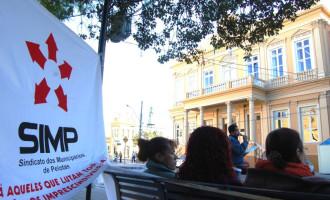 Simp critica limitação no pagamento de Licença-Prêmio pela Prefeitura