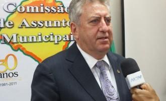 Emancipações será assunto da reunião na Comissão de Assuntos Municipais da AL