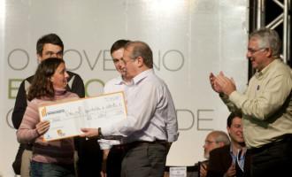 Região da Sul recebe R$ 27,4 milhões do Programa Gaúcho de Microcrédito