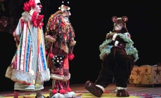 Grupo Tholl seleciona 15 integrantes para o Núcleo de Teatro