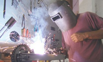 RS lidera crescimento industrial no Brasil