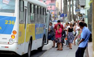 TRANSPORTE COLETIVO: Rodoviários definem pauta de reivindicações