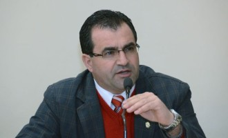 Vereador Roger Ney fala em reforma administrativa