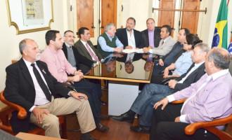 Câmara aprova projetos que melhoram saúde em Pelotas
