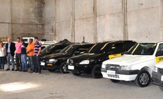 UFPel entrega veículos que servirão a diversas unidades
