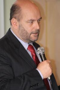 Presidente da FCDL-RS Vitor Augusto Koch - Foto: Marcelo Matusiak