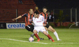 Willy Sanvitto: Brasil sem vantagem no confronto com o Inter