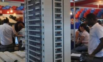Crédito imobiliário da Caixa cresce 35,4% em setembro