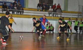 Futsal: Citadino em quadra nesta sexta-feira