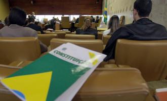 Direito-UFPel promove evento de estudos sobre os 25 anos da Constituição
