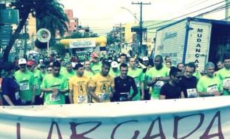Inscrições para corridas de rua em Pelotas e Rio Grande