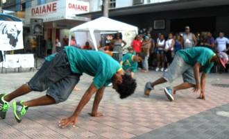 Conexão Dance Pel Festival tem programação no sábado e domingo