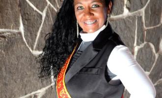 Turismo: Pelotense é embaixatriz gaúcha