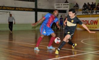 Citadino de Futsal: APE e Planeta vencem