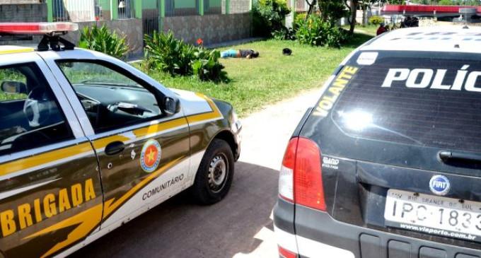 Crimes no Estado: Latrocínio cresce 38%