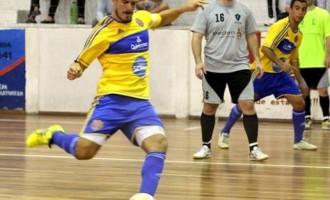 Pelotas e Paulista se enfrentam sexta pelo Citadino de Futsal