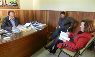 Capão do Leão: Oficina pensa o turismo no município
