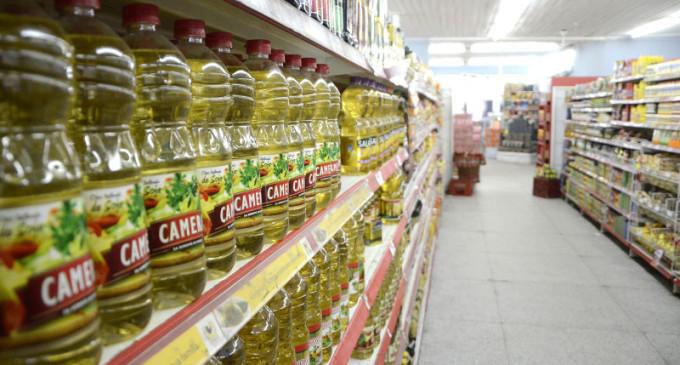 Cesto básico aumentou 1,96% em Pelotas