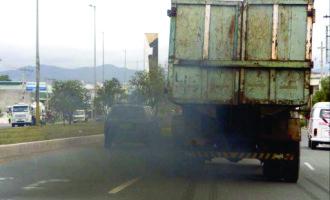 OMS classifica poluição do ar como cancerígena