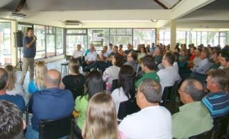 Sicredi Zona Sul RS promove encontro e comemora 50 mil associados