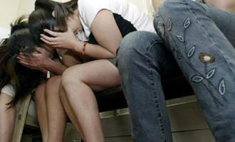 Casos de estupros cresceram 18% no país