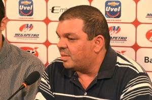 Ricardo Fonseca admite que cinco anos na direção causa desgaste