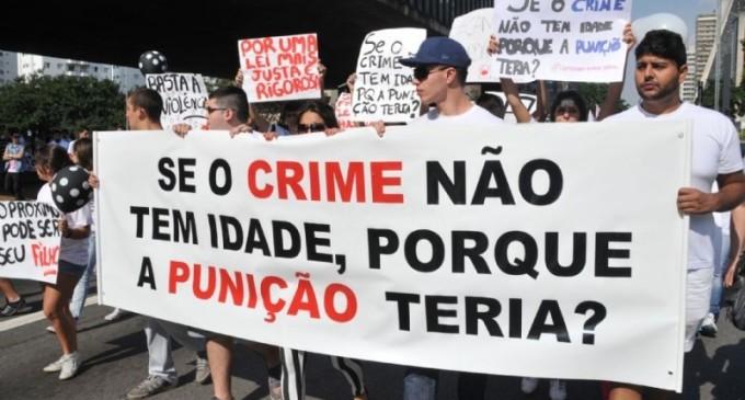 Maioridade penal e penas socioeducativas continuam sem consenso 20 anos após promulgação do ECA