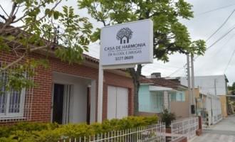 DEPENDENTES QUÍMICOS: Em Pelotas, Centro Terapêutico oferece tratamento diferenciado