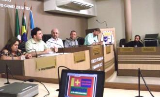 Audiência pública trata sobre implantação da Lei da Mídia Democrática