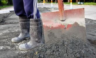 Contato com Cimento não garante adicional por insalubridade