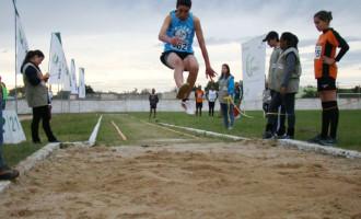 Circuito Ecosul de Atletismo adiado para o dia 7 de dezembro