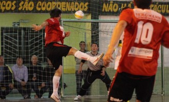 Classificados definidos no Citadino de Futsal