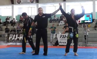 Pelotenses ainda tem chance de ir para o Mundial de Jiu-Jitsu